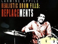 <b>Realistic Drum Fills: Replacementsby Carmine Appice</b>