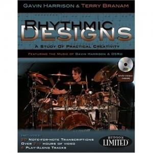 Rhythmic Designs Book