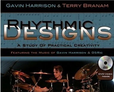 Rhythmic Designs Book