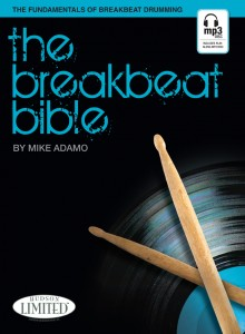 Online Review The Breakbeat Bible Book