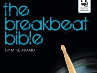 The Breakbeat Bibleby Mike Adamo