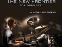 The New Frontier for Drumset by Marko Djordjevic