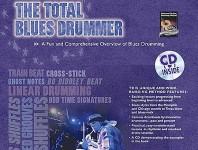 The Total Blues Drummerby Scot Little Bihlman