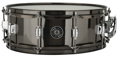 <b>Taye Brushed Black-Nickel Brass Snare Drums</b>