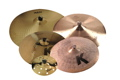 Zildjian Rarities Cymbals