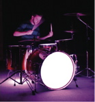 iW Drums DrumLite LED Lighting System