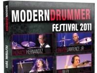 <b>Modern Drummer Festival™ 2011 DVD</b>