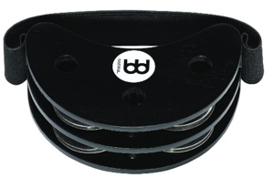 Meinl Foot Jingle Tambourine