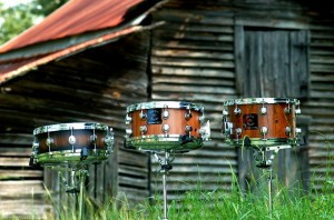 Outlaw Snare Group