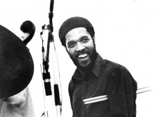 "Billy Higgins, who would come to play on more than five hundred albums, including three of the biggest jazz crossover hits of the 1960s (Herbie Hancock's ""Watermelon Man,"" Lee Morgan's ""The Sidewinder,"" and Eddie Harris's ""Freedom Jazz Dance""), was born in 1936 and grew up in Los Angeles. He began playing drums at a very early age, influenced first and foremost by Kenny Clarke but also by non-drummers like pianist Art Tatum and saxophonist Charlie Parker."