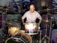 "<b>Jack Irons Live Performance Video for the Track ""Sonic Tonic""</b>"