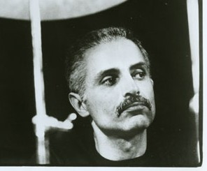 Jazz Great Paul Motian