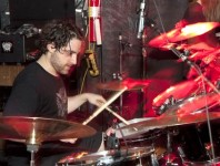 <b>Lev Weinstein of Bloody Panda and Krallice</b>