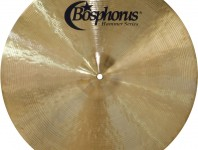 <b>Bosphorus Hammer Series Cymbals</b>