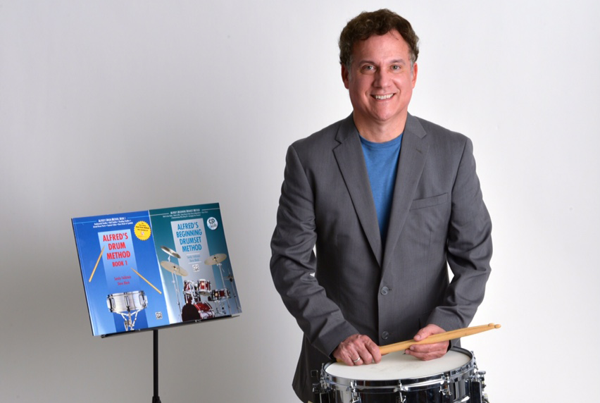 Drummer and Educator Dave Black