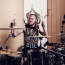 "On the Beat With Andrew ""Stix"" Cotterell of Feed Her to the Sharks: Rockstar Mayhem Festival Spotlight"