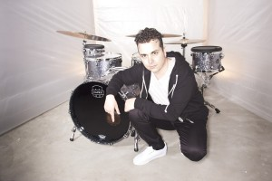 Musicians Institute's Donny Gruendler Joins Percussive Arts Society's Drumset Committee