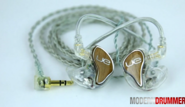 Ultimate Ears Pro UE-11 In-Ear Monitors