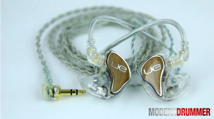 Ultimate Ears Pro UE-11 In-Ear Monitors