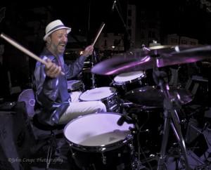 Greg Errico Drummer | Modern Drummer Archive