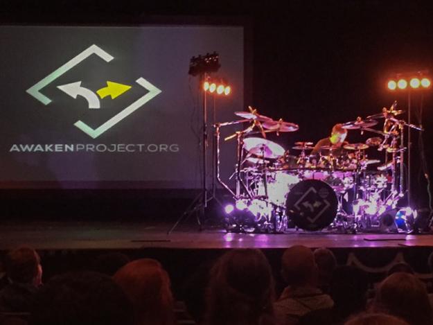 Jeff Mozingo and The Awaken Project