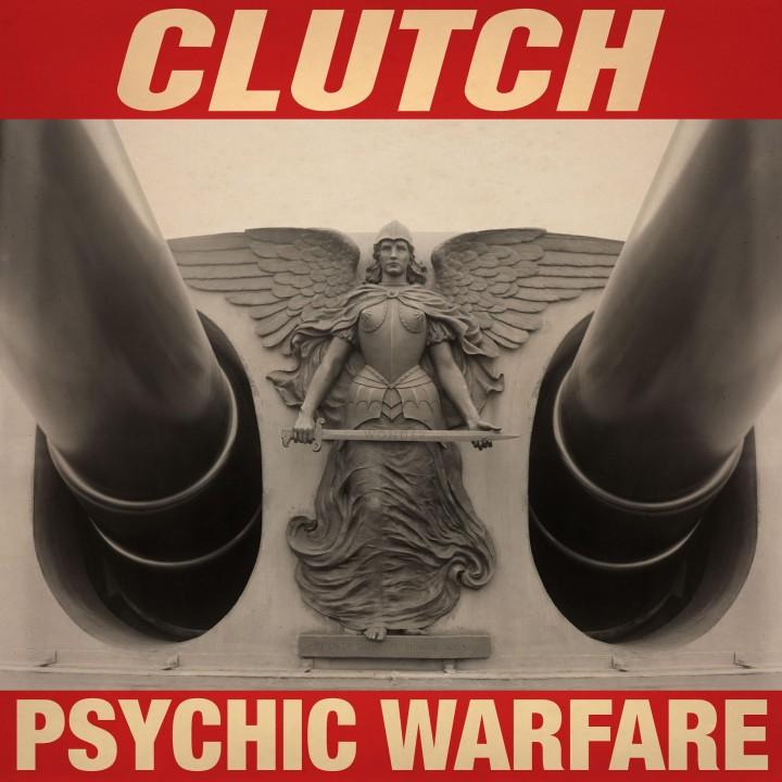 Clutch's Psychic Warfare