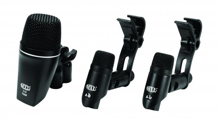 MXL PA-5K Drum Microphone Kit