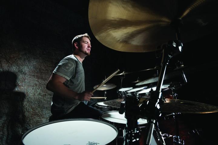Photo taken at Sound Street Studios in Reseda on 09/23/14.