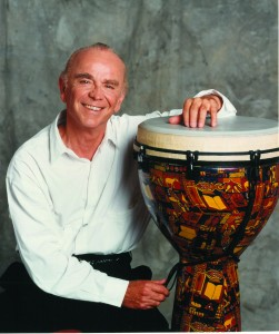Remo Belli's foray into world percussion helped grow not only his company, but the very role of hand drums in modern culture.