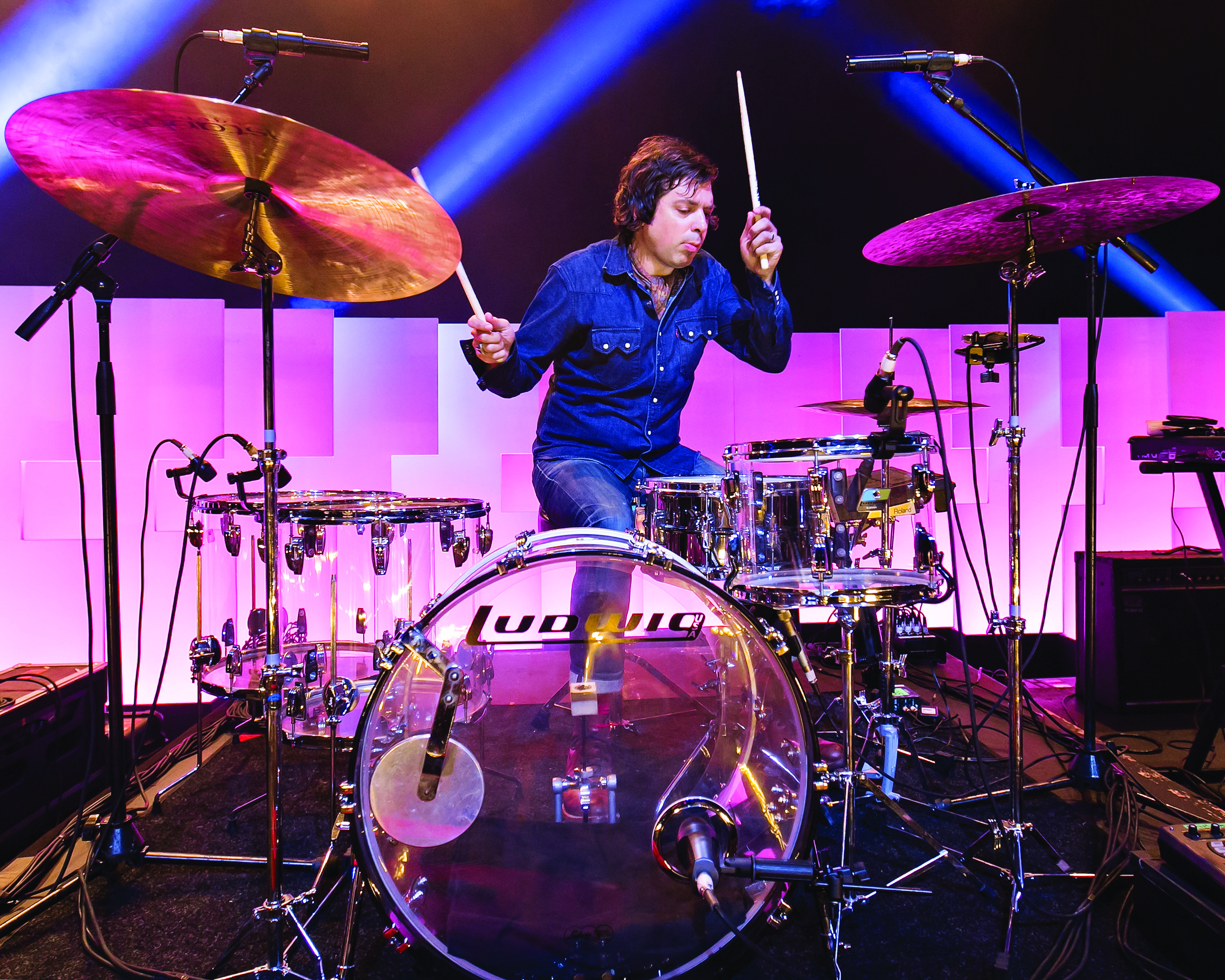 the war on drugs The war on drugs plays the festival's paris incarnation in 2014 photo: burak cingi (getty images) exactly one week after announcing an initial wave of acts led by tame impala, raphael.