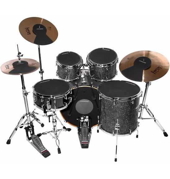 ten great drum accessories for under 100 modern drummer magazine. Black Bedroom Furniture Sets. Home Design Ideas