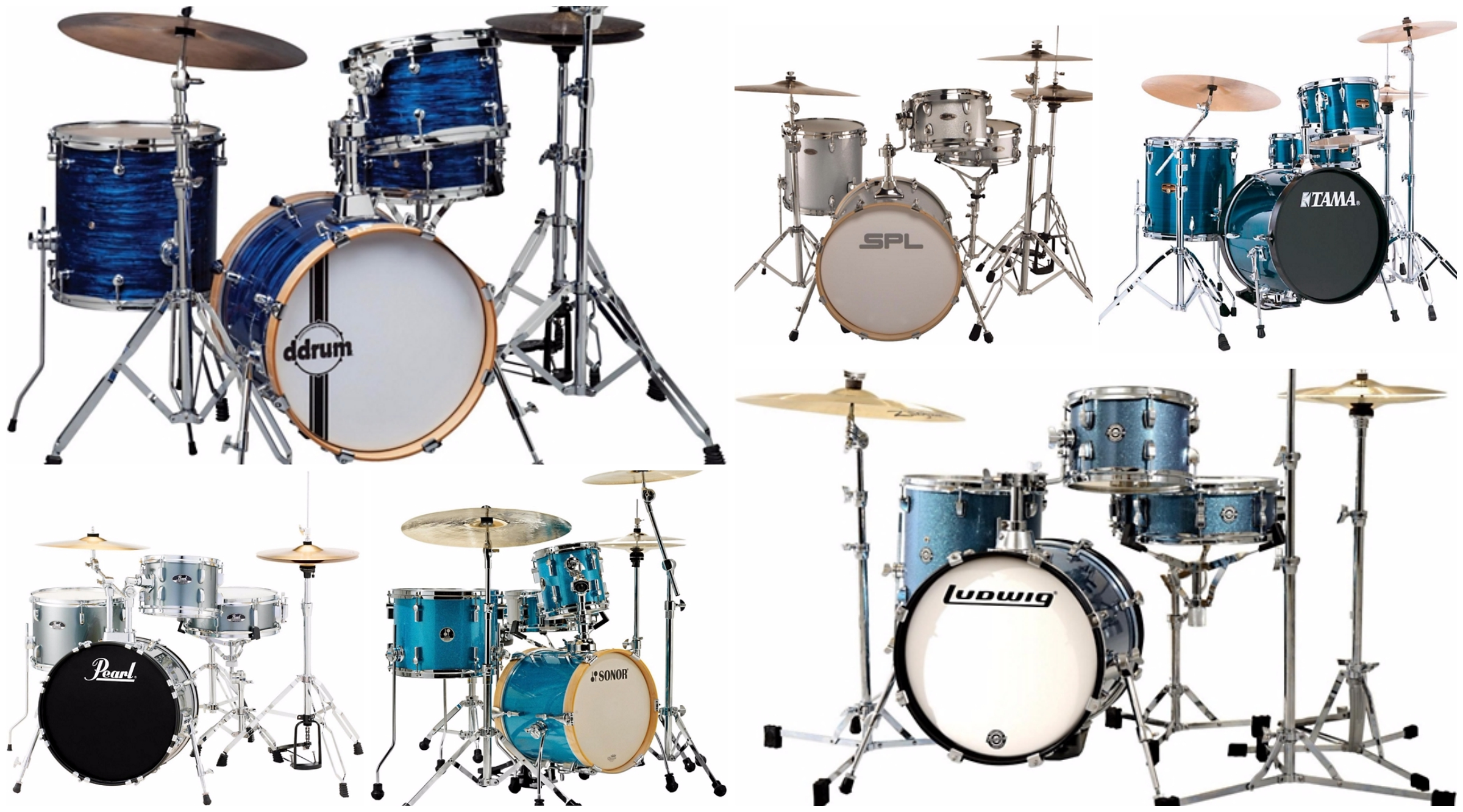 Fifteen Dvds Every Drummer Should Own Modern Drummer Magazine
