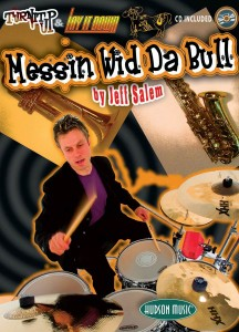 Messin Wid Da Bull by Jeff Salem