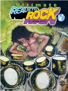 Realistic Rock by Carmine Appice