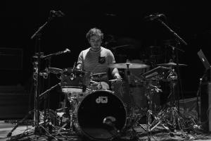 Remi Aguilella Drummer | Modern Drummer Archive