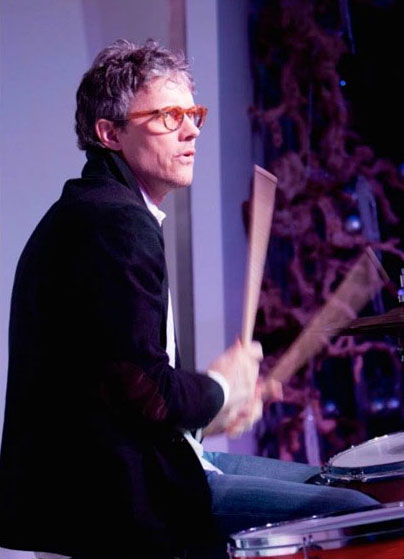 Dave Krusen