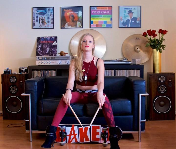Anna Mylee