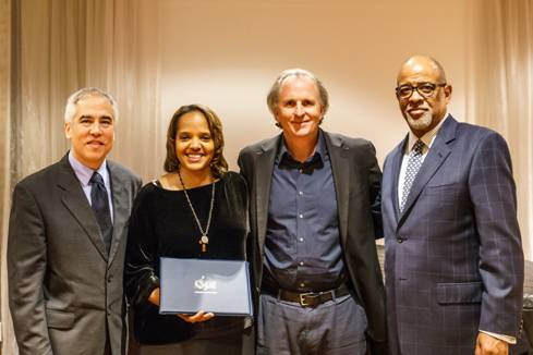 Society for American Music Honors Terri Lyne Carrington