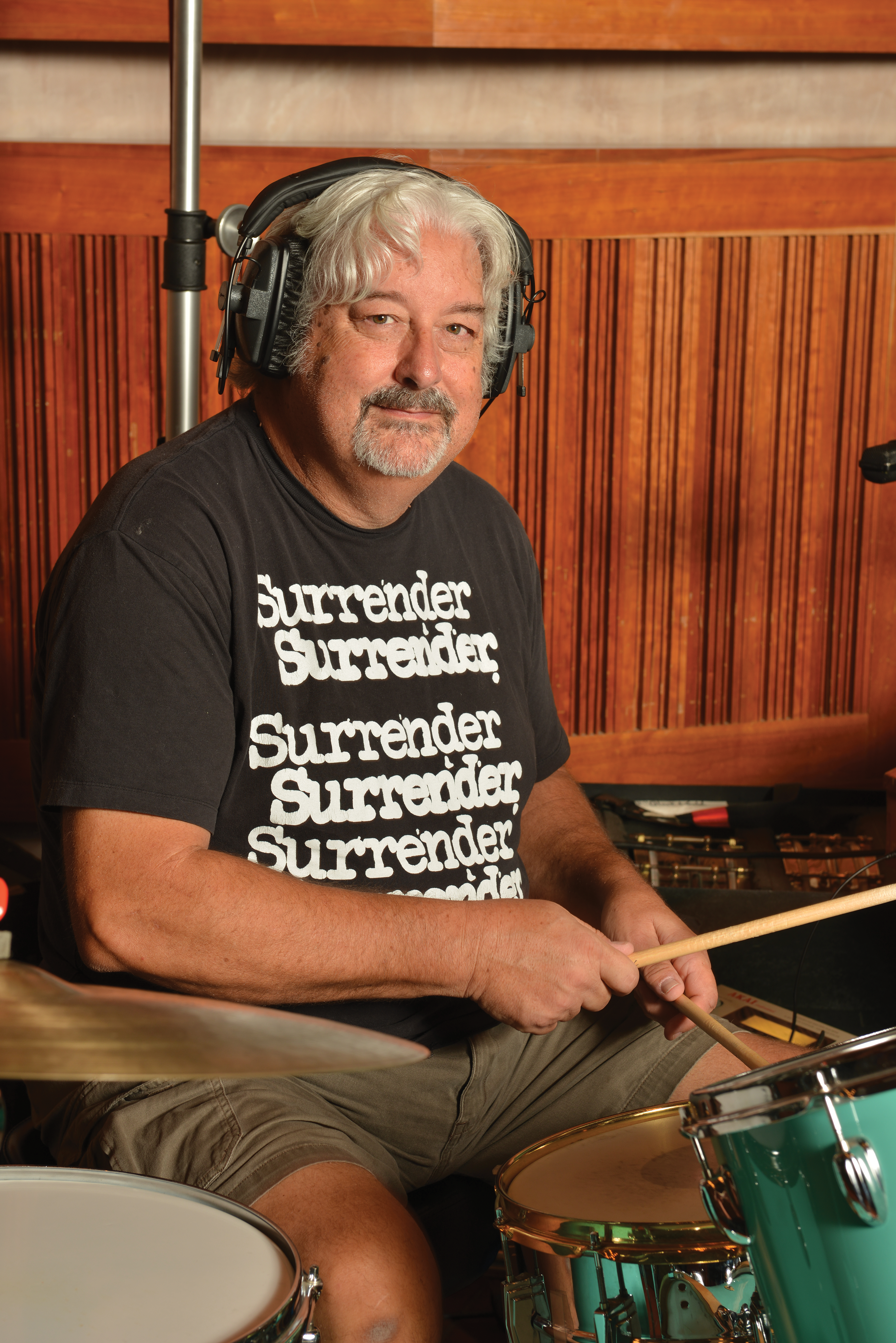 I Ve Been Particularly Influenced By Many Of The Marquee Nashville Studio Drummers