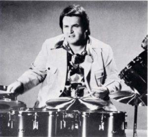 Larrie Londin Drummer | Modern Drummer Archive
