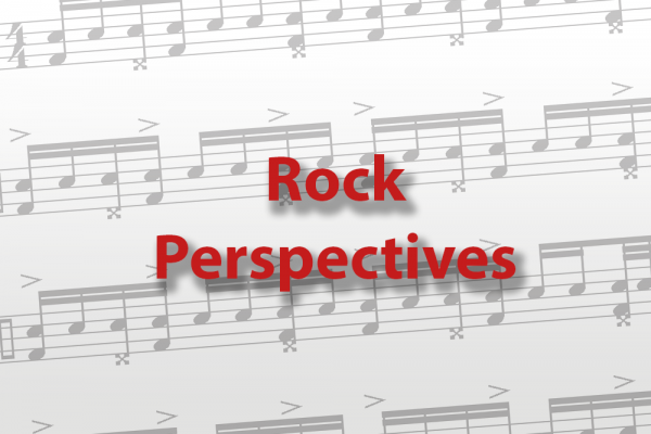 Rock Perspectives Lead