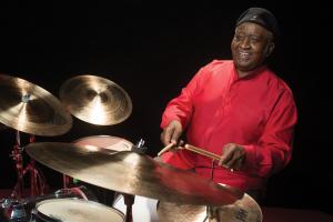 Bernard Purdie Drummer | Modern Drummer Archive