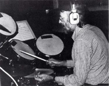 Larry Bunker