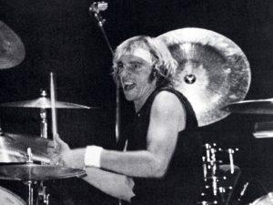 Alan White Drummer | Modern Drummer Archive