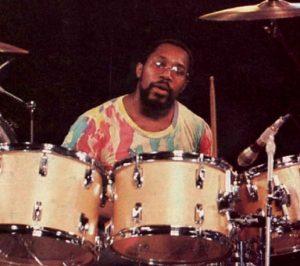 Billy Cobham Drummer | Modern Drummer Archive