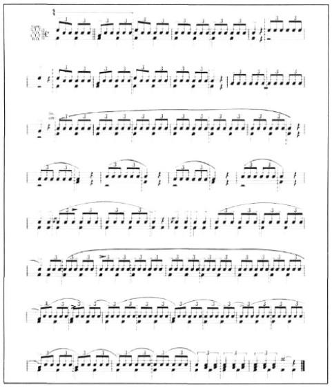 Krupa Musical Perspective 1