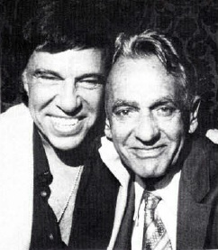 Gene Krupa Buddy Rich