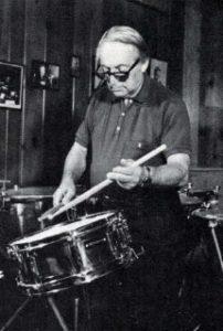 Saul Goodman Drummer | Modern Drummer Archive