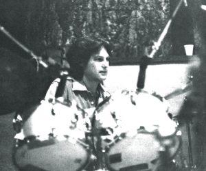 Ed Greene Drummer   Modern Drummer Archive