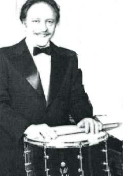 Morris Lang